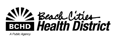Logos Images Beach Cities Health District