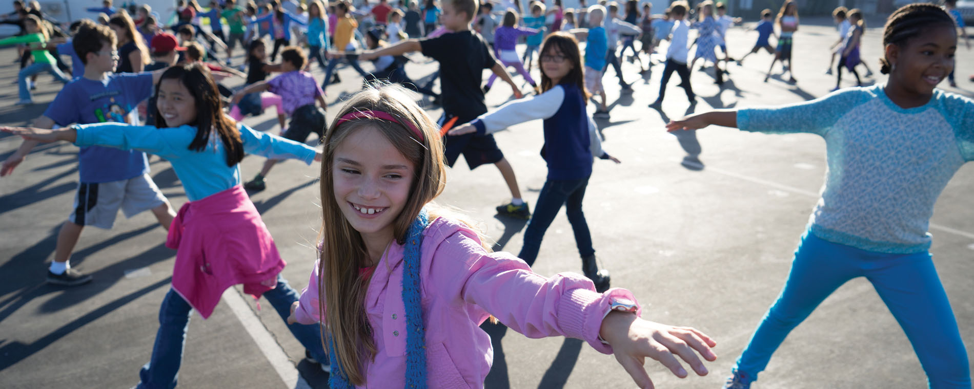 Redondo Beach Unified School District On Track For Healthy